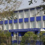 Secondary school №17. The partnership of this educational institution and enterprise is more than half a century old